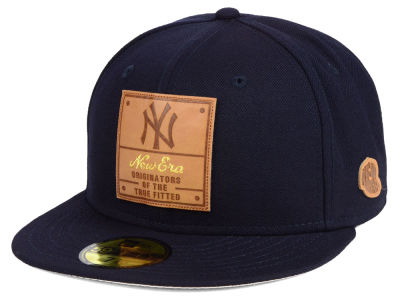 New York Yankees New Era MLB Vintage Team Color 59FIFTY Cap