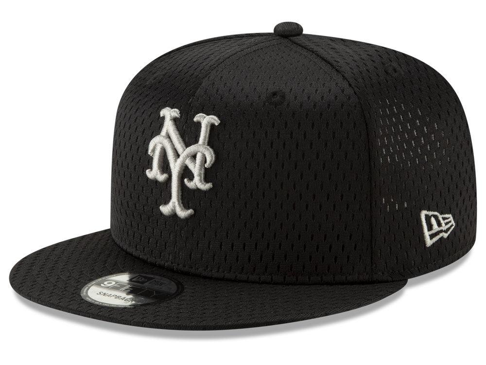 size 40 32ec6 ba906 ... discount new york mets new era mlb batting practice mesh 9fifty snapback  cap b7fdf 99b6c