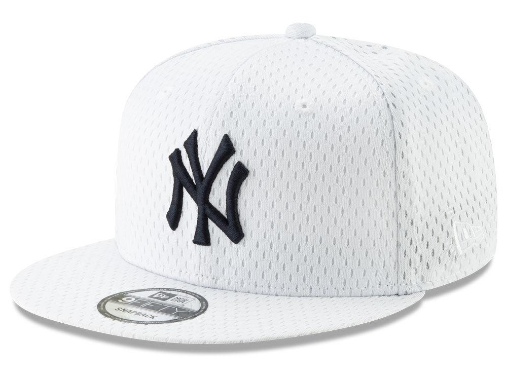 ee20563531b369 ... switzerland new york yankees new era mlb batting practice mesh 9fifty  snapback cap 76967 b4686