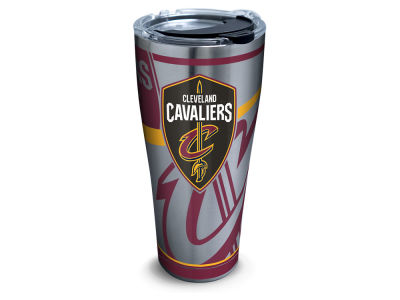 Cleveland Cavaliers Tervis 30oz. NBA Paint Stainless Steel Tumbler