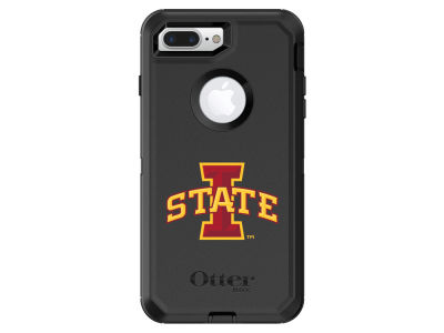 Iowa State Cyclones OtterBox iPhone 8 Plus/7 Plus Otterbox Defender Case