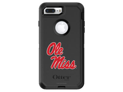 Ole Miss Rebels OtterBox iPhone 8 Plus/7 Plus Otterbox Defender Case