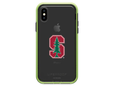 Stanford Cardinal LifeProof iPhone X LifeProof Slam Case