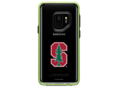 Stanford Cardinal LifeProof Galaxy S9 X LifeProof Slam Case