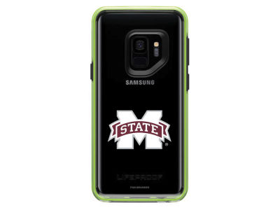 Mississippi State Bulldogs LifeProof Galaxy S9 X LifeProof Slam Case