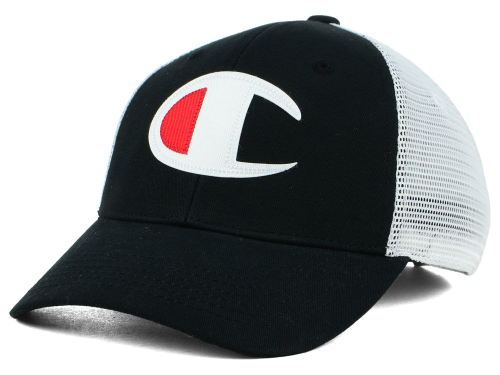 Champion Twill Mesh Dad Hat  3952e1941d1