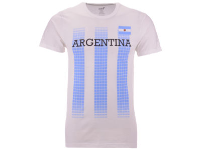 Argentina Outerstuff Men's National Team One Team T-Shirt