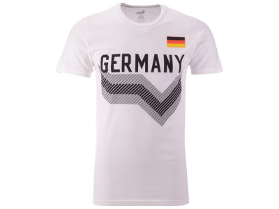 Germany Outerstuff Men's National Team One Team T-Shirt