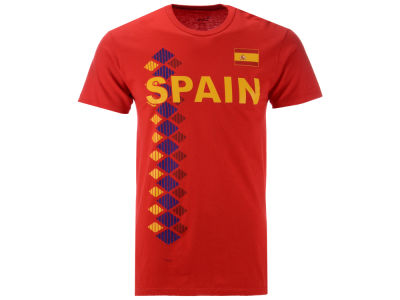 Spain Outerstuff Men's National Team One Team T-Shirt