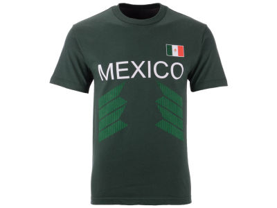 Mexico Outerstuff Men's National Team One Team T-Shirt