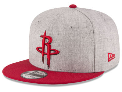 the latest 23418 0bbec ... usa houston rockets new era nba 2 tone 9fifty snapback cap 4105c 79c77