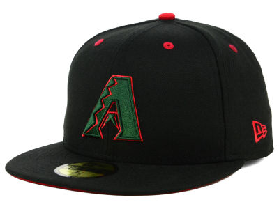 Arizona Diamondbacks New Era MLB Italian 59FIFTY Cap