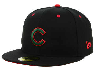 Chicago Cubs New Era MLB Italian 59FIFTY Cap