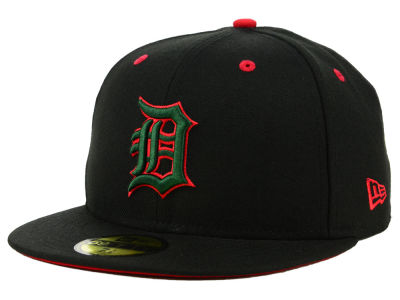 Detroit Tigers New Era MLB Italian 59FIFTY Cap