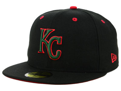 Kansas City Royals New Era MLB Italian 59FIFTY Cap