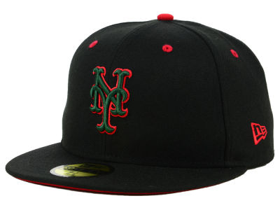 New York Mets New Era MLB Italian 59FIFTY Cap