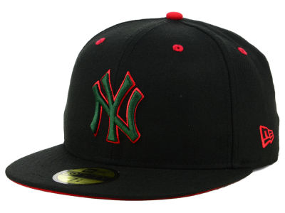 New York Yankees New Era MLB Italian 59FIFTY Cap