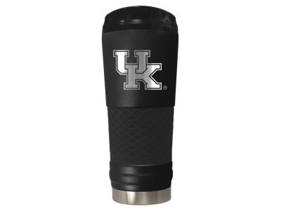 "Kentucky Wildcats 24oz ""The Draft"" Stainless Steel Tumbler"