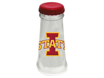 Iowa State Cyclones 2oz Bottle Cap Collector Glass