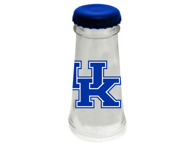 Kentucky Wildcats 2oz Bottle Cap Collector Glass