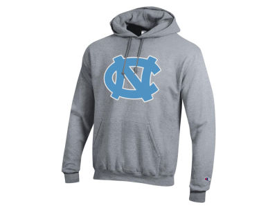 North Carolina Tar Heels Champion NCAA Men's Big Logo Hoodie