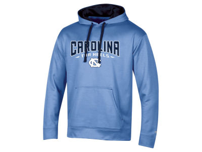 North Carolina Tar Heels NCAA Men's Poly Stack Hoodie