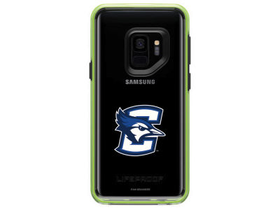 Creighton Blue Jays LifeProof Galaxy S9 X LifeProof Slam Case