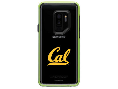 California Golden Bears LifeProof Galaxy S9 Plus LifeProof Slam Case
