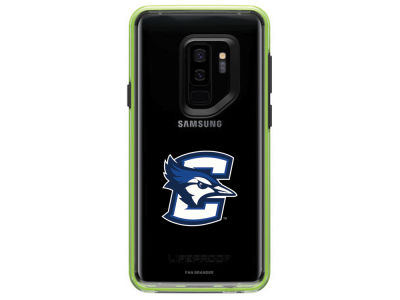 Creighton Blue Jays LifeProof Galaxy S9 Plus LifeProof Slam Case