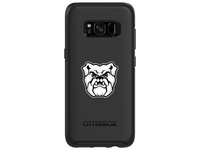 Butler Bulldogs OtterBox Galaxy S8 Otterbox Symmetry Case V