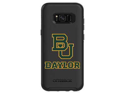Baylor Bears OtterBox Galaxy S8+ Otterbox Symmetry Case