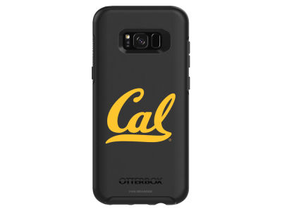California Golden Bears OtterBox Galaxy S8+ Otterbox Symmetry Case
