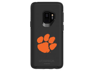 Clemson Tigers OtterBox Galaxy S9 Otterbox Symmetry Case
