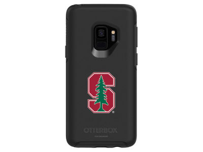 Stanford Cardinal OtterBox Galaxy S9 Otterbox Symmetry Case