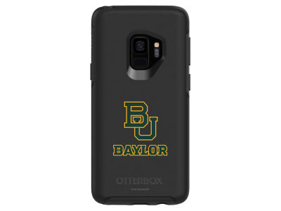 Baylor Bears OtterBox Galaxy S9 Otterbox Symmetry Case