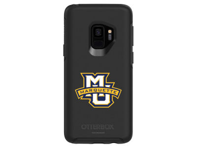 Marquette Golden Eagles OtterBox Galaxy S9 Otterbox Symmetry Case
