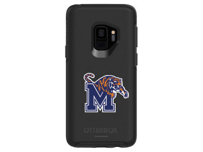 Memphis Tigers OtterBox Galaxy S9 Otterbox Symmetry Case