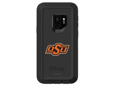 Oklahoma State Cowboys OtterBox Galaxy S9 Otterbox Defender Case