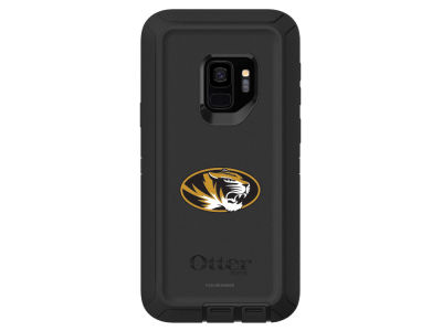 Missouri Tigers OtterBox Galaxy S9 Otterbox Defender Case