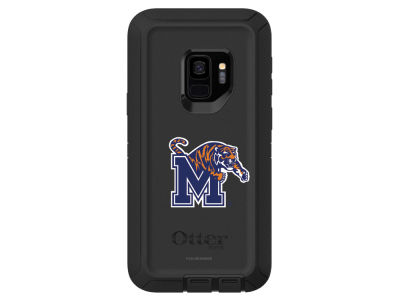 Memphis Tigers OtterBox Galaxy S9 Otterbox Defender Case