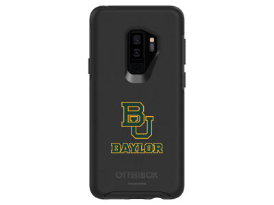 Baylor Bears OtterBox Galaxy S9 Plus Otterbox Symmetry Case