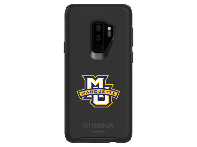 Marquette Golden Eagles OtterBox Galaxy S9 Plus Otterbox Symmetry Case