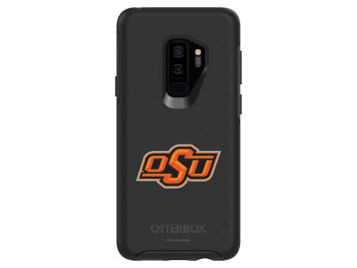 Oklahoma State Cowboys OtterBox Galaxy S9 Plus Otterbox Symmetry Case