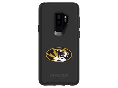 Missouri Tigers OtterBox Galaxy S9 Plus Otterbox Symmetry Case