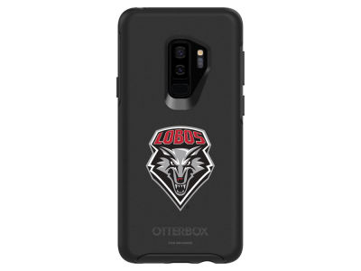 New Mexico Lobos OtterBox Galaxy S9 Plus Otterbox Symmetry Case