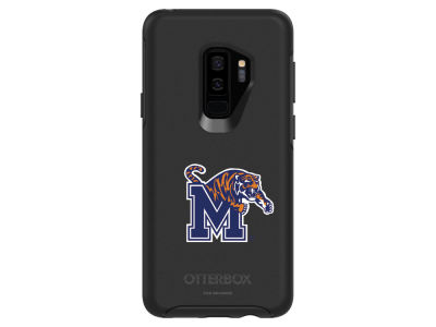 Memphis Tigers OtterBox Galaxy S9 Plus Otterbox Symmetry Case