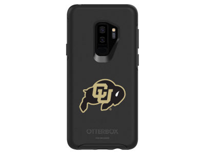Colorado Buffaloes OtterBox Galaxy S9 Plus Otterbox Symmetry Case