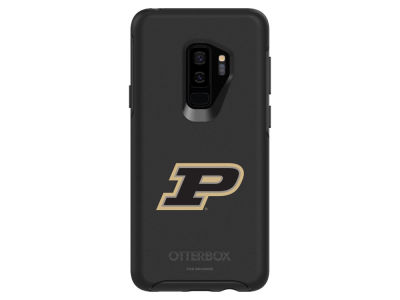 Purdue Boilermakers OtterBox Galaxy S9 Plus Otterbox Symmetry Case