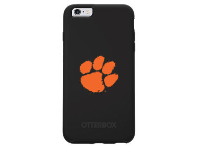 Clemson Tigers OtterBox iPhone 6/6s Otterbox Symmetry Case