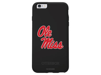 Ole Miss Rebels OtterBox iPhone 6/6s Otterbox Symmetry Case